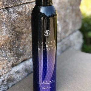 Divine Flexible Working Hair Spray 8oz/227g